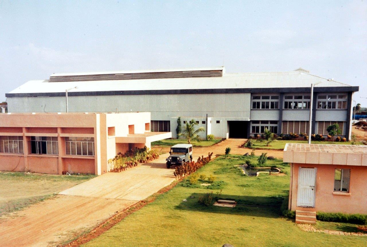 Puducherry Facility