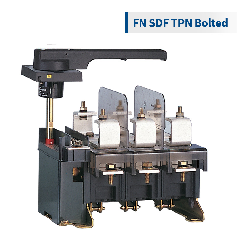 FN SDF TPN Bolted