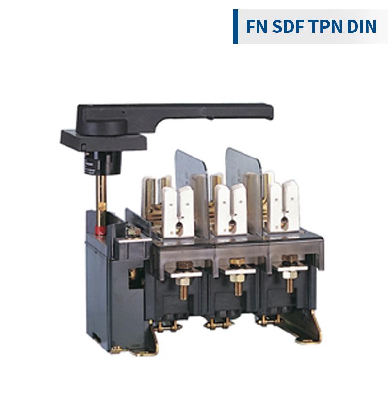 FN S-D-F