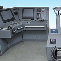 Integrated Bridge System (IBS)
