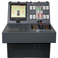 Integrated Platform Management System (IPMS)
