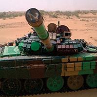 Main Battle Tank Fire Control Upgrade