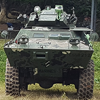 Armoured Fighting Vehicle Firepower Upgrades