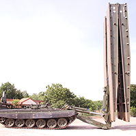 Military Bridging Systems