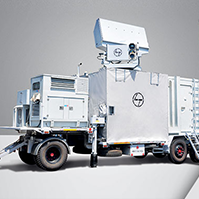 Radars, Telemetry & Tracking Systems