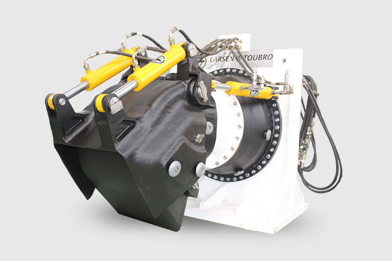 Waterjet Propulsion System Propulsion Engineering Systems Naval Platforms Systems Our Offerings L T Defence