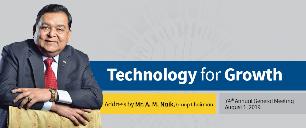 Technology for Growth