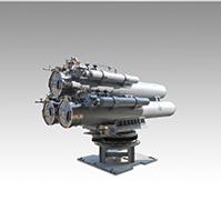 Light Weight Torpedo (LWT) Launcher