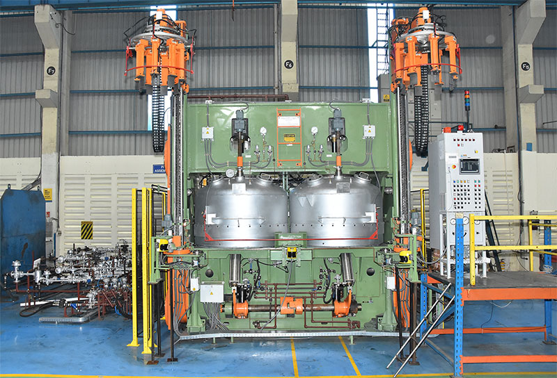 Mechanical Tyre Curing Presses   Rubber Processing Machinery