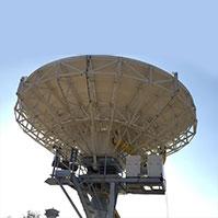 Satellite Ground Stations