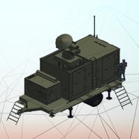 Radars, Telemetry & Tracking
