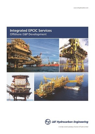 Integrated EPCIC Services - Offshore E&P Development - L&T Hydrocarbon Engineering - Brochure 2018.jpg