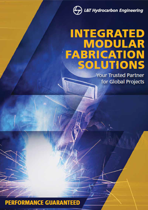 Integrated Modular Fabrication Solutions