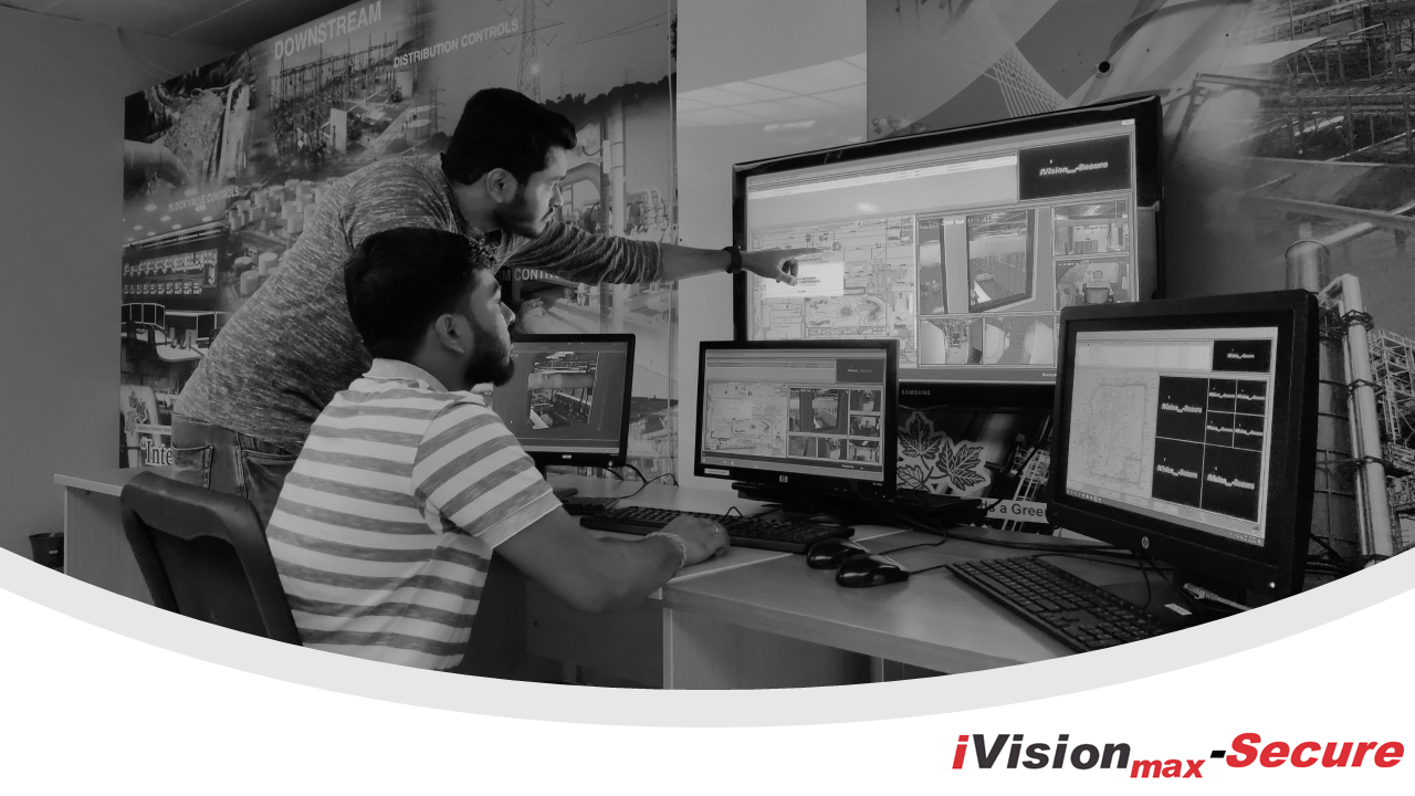 iVisionmax-Secure