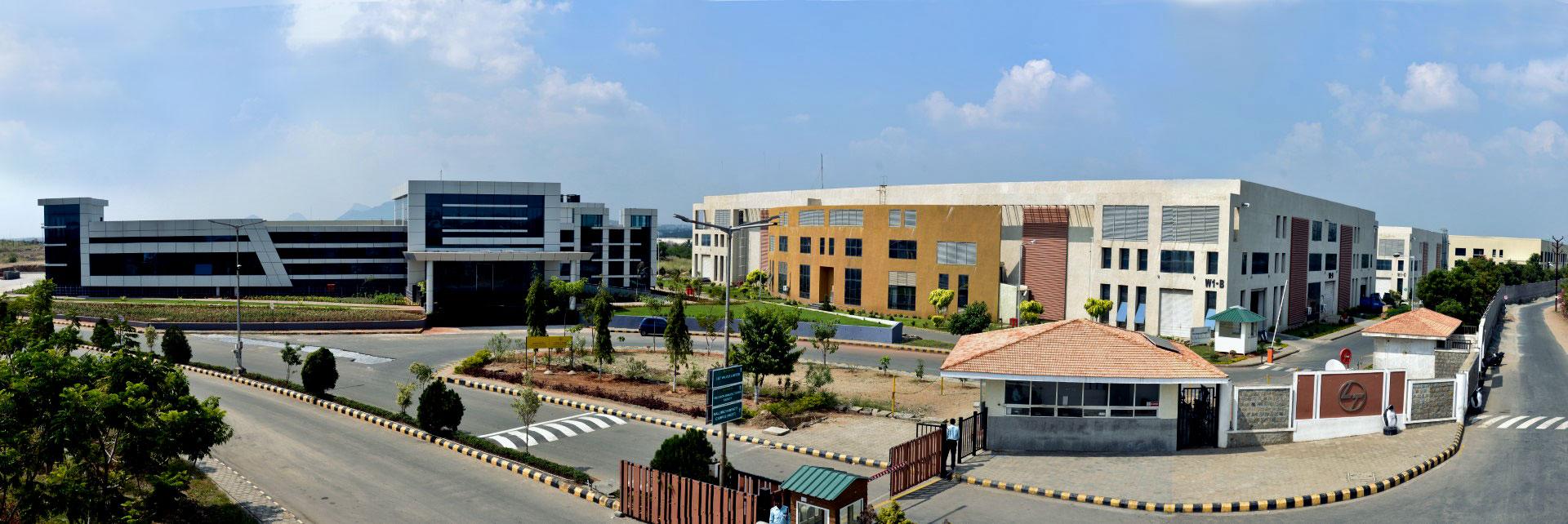 Coimbatore - PMSC Campus