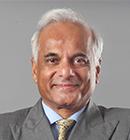 Mr. Vikram Singh Mehta