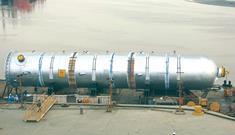DHDS/VGO/HDT Reactors